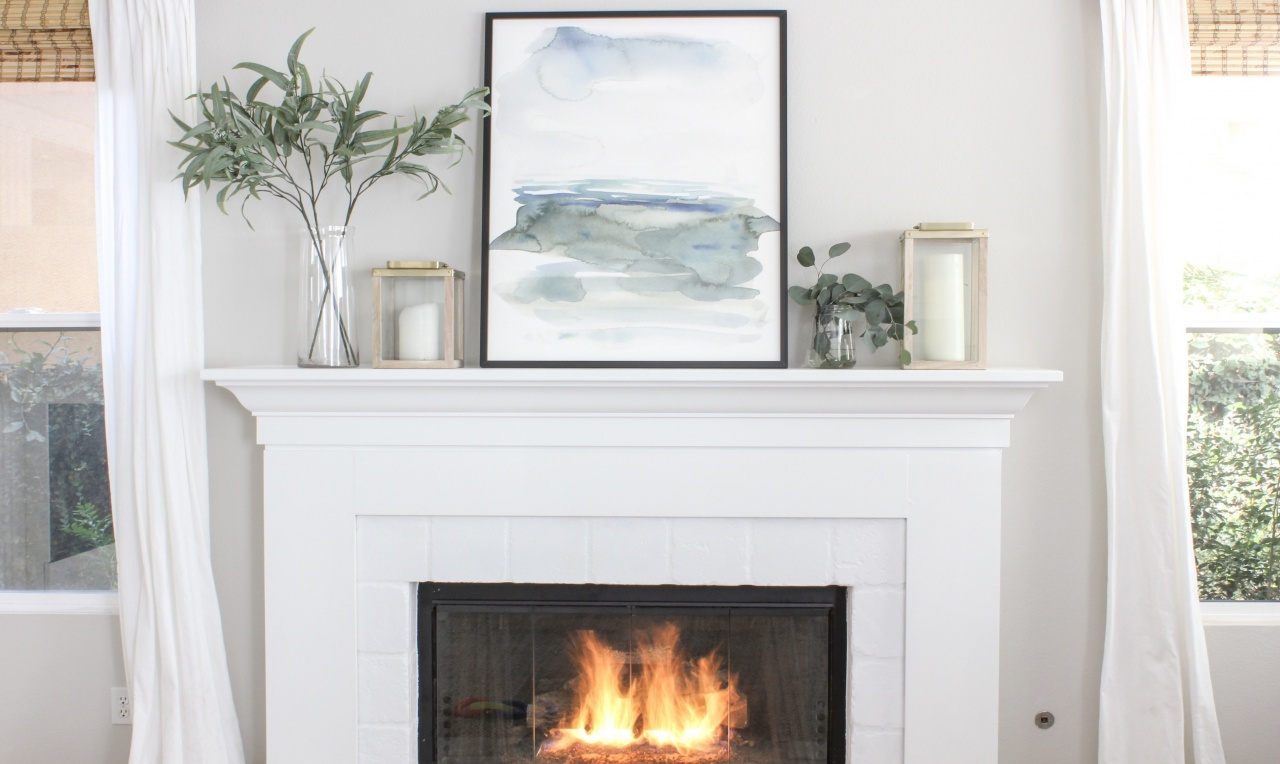 how to tile a fireplace diy fireplace mantel diy fireplace makeover home design from how to tile a fireplace