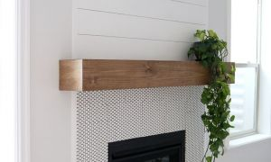 93 New Diy Fireplace Surround Ideas