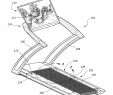Fire Place Drawing Elegant Us B2 Display On Exercise Device Google Patents