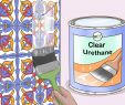 Fireplace Backsplash Ideas Elegant How to Do Tile Painting 14 Steps with Wikihow