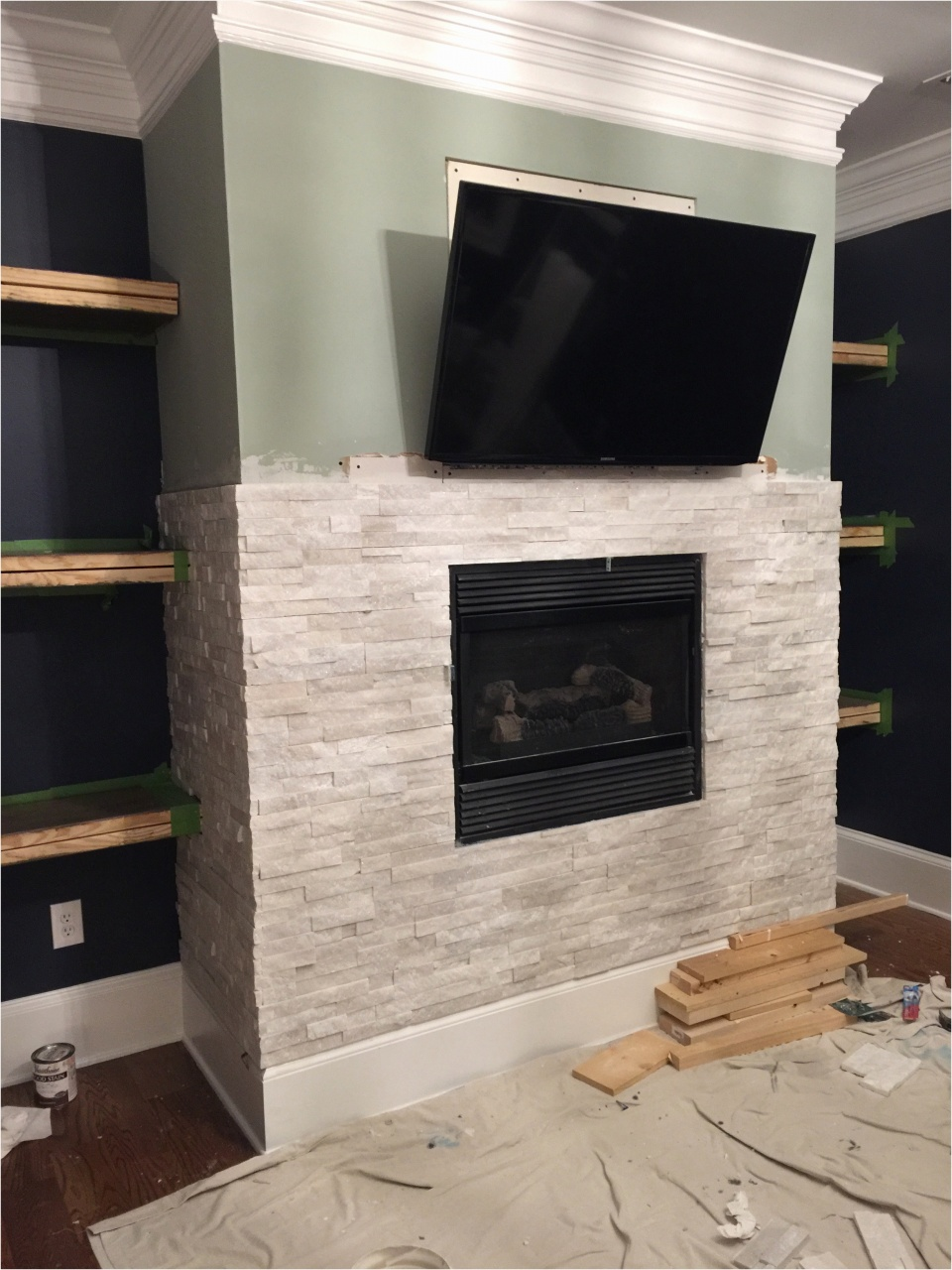 peel and stick tile for fireplace 25 the best tile around fireplace home from peel and stick tile for fireplace
