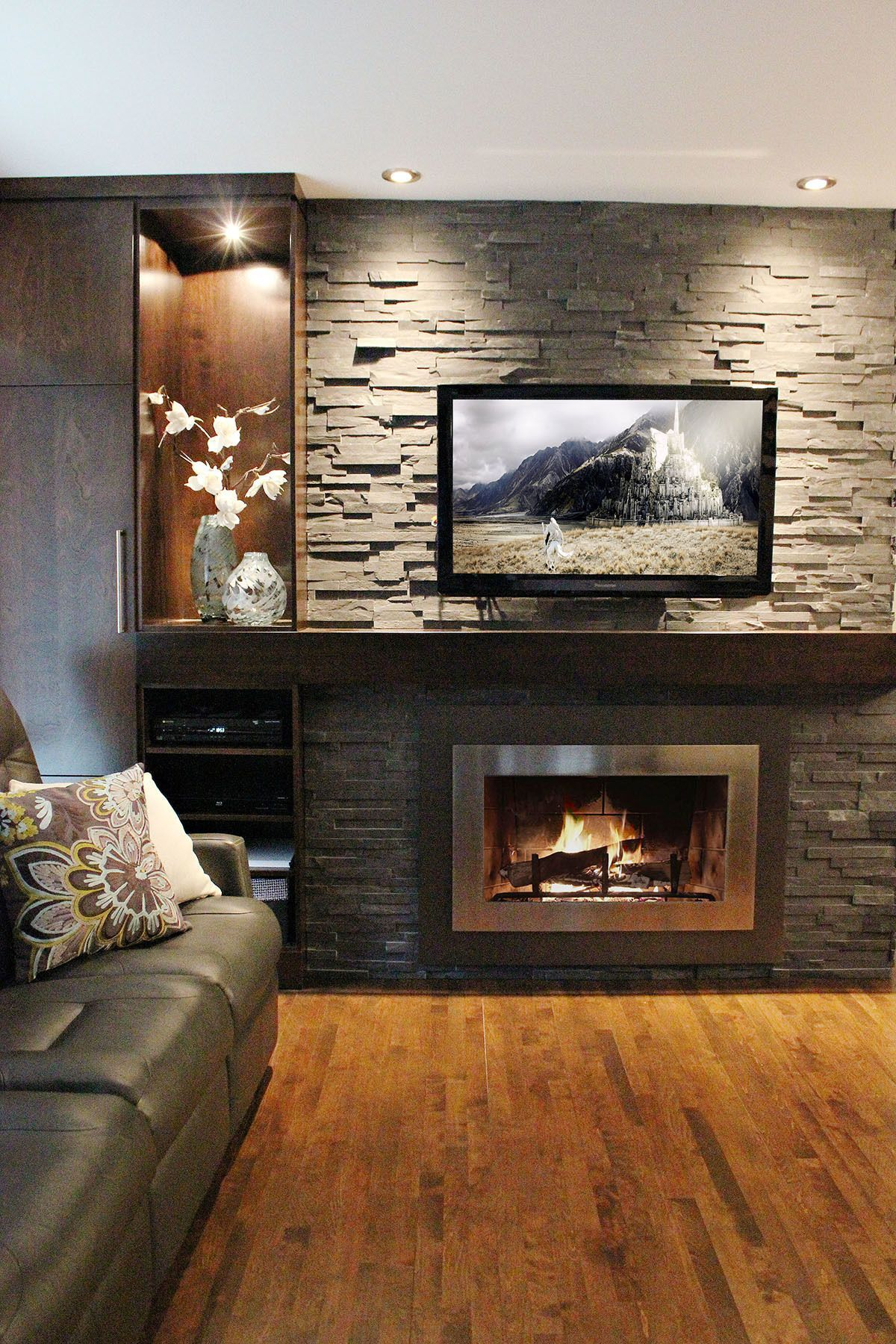 Fireplace Ideas Wood Fresh 30 Incredible Fireplace Ideas for Your Best Home Design