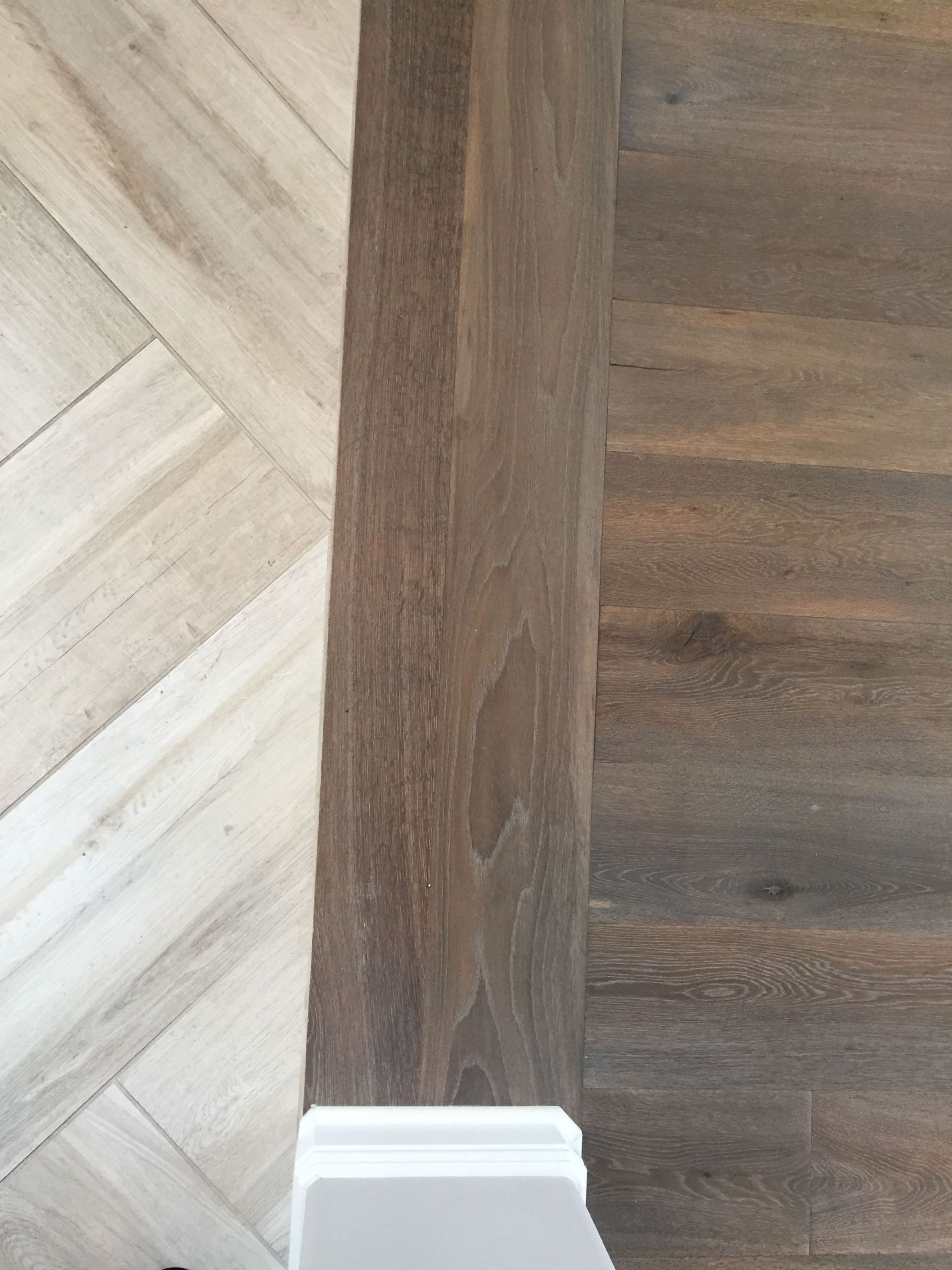 hardwood floor fireplace transition of floor transition laminate to herringbone tile pattern model intended for floor transition laminate to herringbone tile pattern herringbone tile pattern