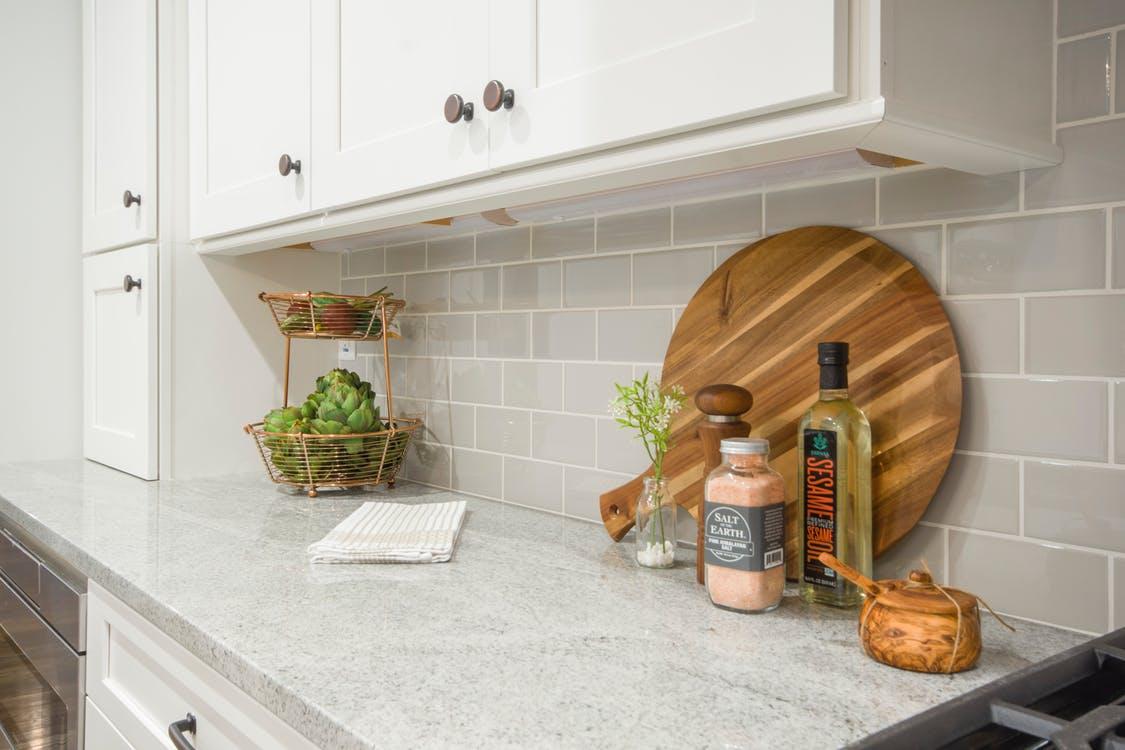 Kitchen Design Trends in 2019 Using Subway Tiles