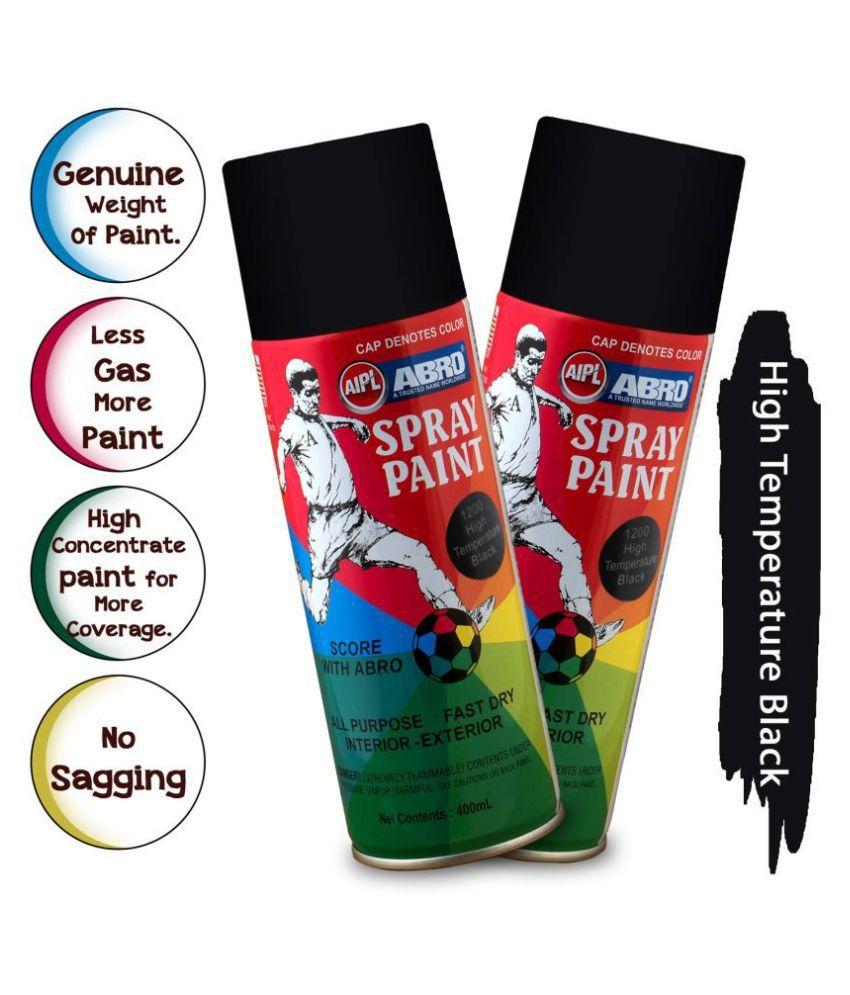 ABRO Multipurpose Colour Spray Paint SDL 1 c0207