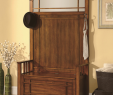 Rustic Shiplap Fireplace New Cabinet Furniture