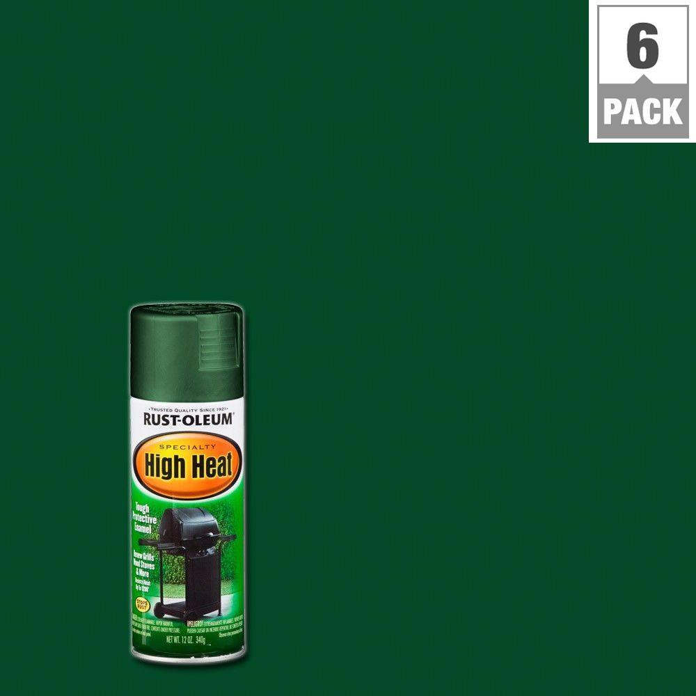 green rust oleum specialty high heat 40 1000
