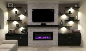29 Awesome Tv Fire Wall