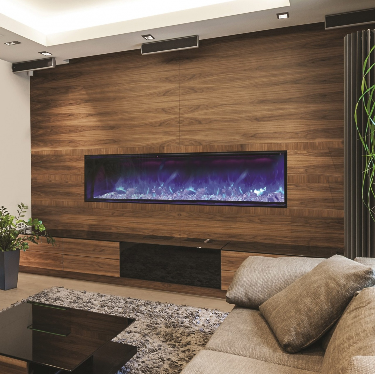 built in electric fireplace and tv design amantii 72quot panorama deep electric fireplace from built in electric fireplace and tv design