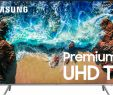 """Unique Tv Stands Inspirational Samsung 82"""" Class Led Nu8000 Series 2160p Smart 4k Uhd Tv with Hdr"""
