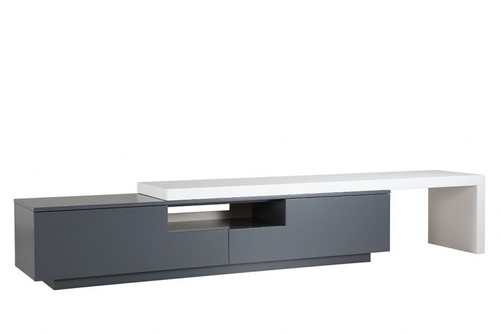 Unique Tv Stands Unique Kaluga Contemporary Tv Stand Gray