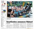Walmart Fireplace Mantel Beautiful Salmon Arm Observer June 28 2013 by Black Press Media