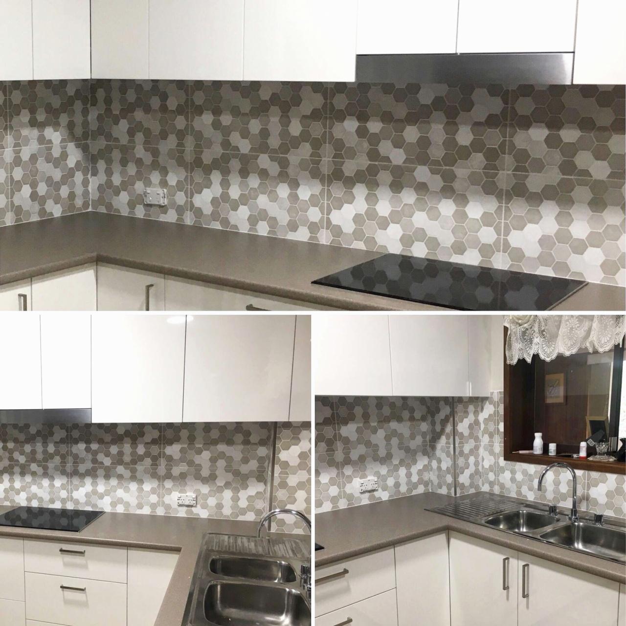 White Kitchen Brick Backsplash Inspirational Kitchen Tiles Design — Procura Home Blog