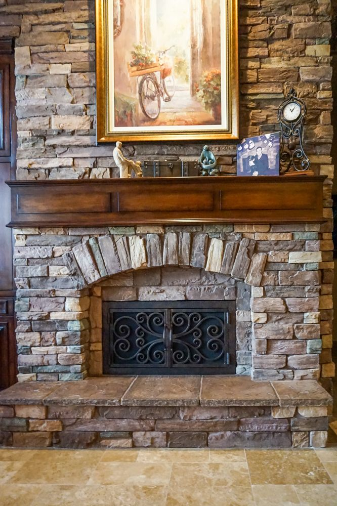 Arched Fireplace Door Inspirational Arched Inside Rectangular Fireplace Doors