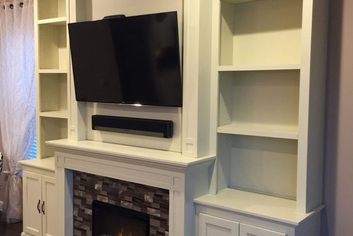 Electric Fireplace with Bookshelf Inspirational Electric Fireplace Built In Bookcases • Deck Storage Box Ideas