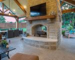 57 Fresh Electric Outdoor Fireplace