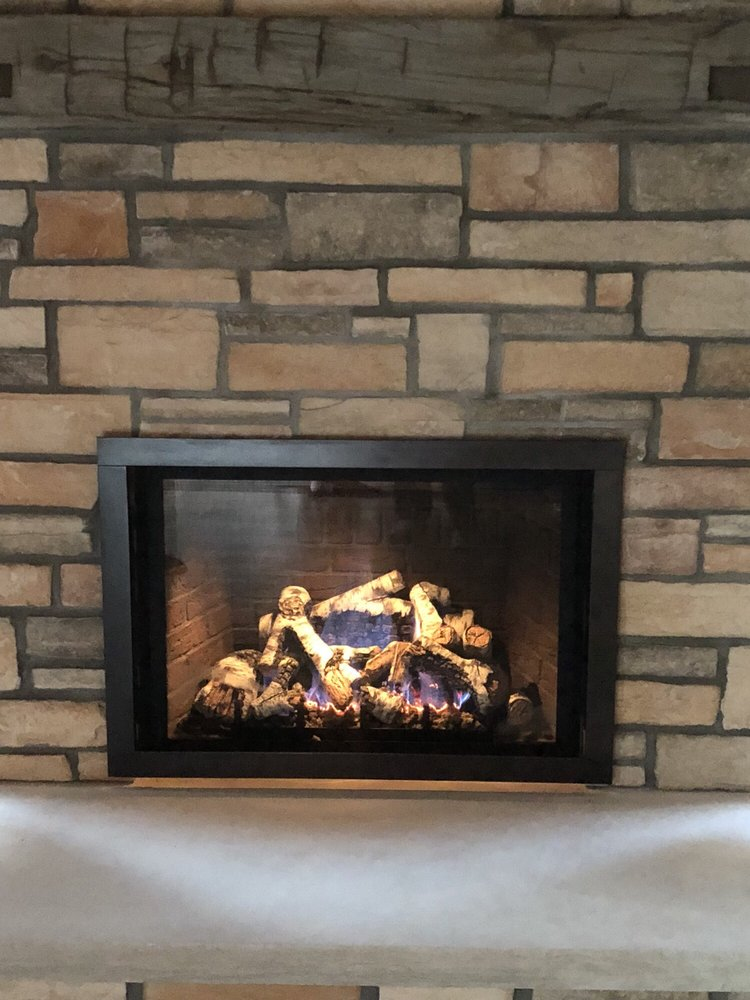 Fireplace and Chimney Authority Beautiful Fireplace & Chimney Authority 35 S & 36 Reviews