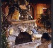 Fireplace Rocks Awesome Fireplaces — Pierson Masonry