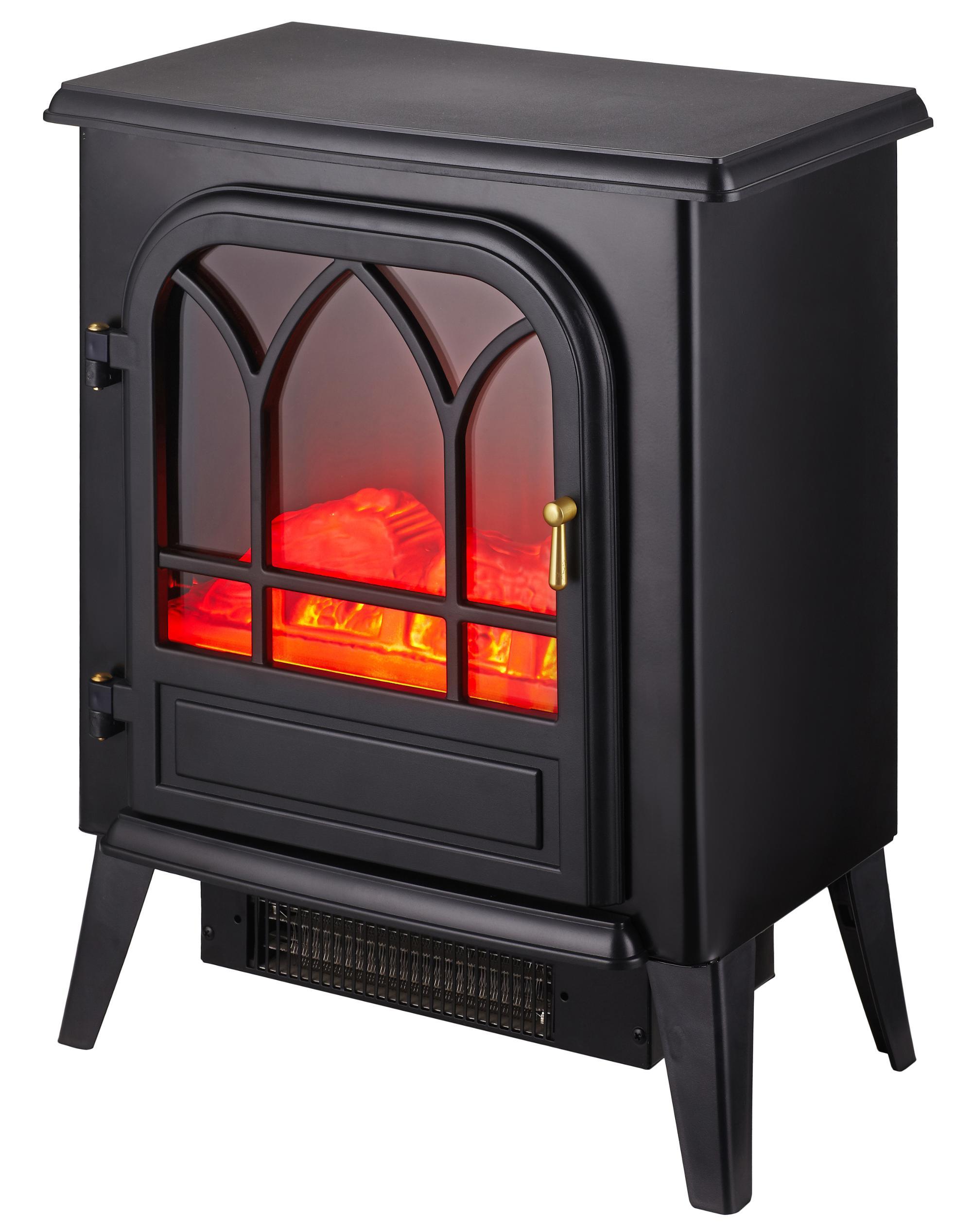 Fireplace Warehouse Etc Lovely Freestanding Type Plastic Door Led Flame Effect Modern 3d