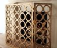 Modern Fireplace Screens Luxury Muttermui Contemporary Italian Gold Iron Circles Modern