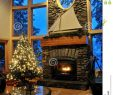 Rasmussen Fireplace Best Of Christmas Livingroom Stock Image Image Of Cozy Fireplace