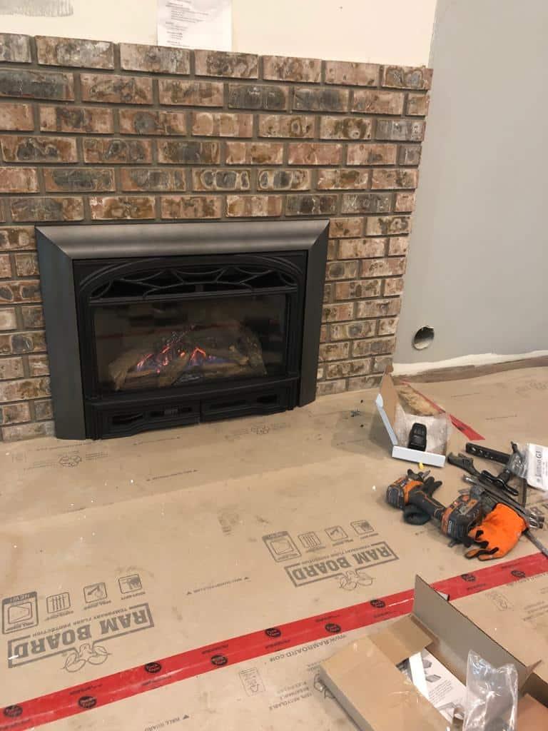 Fireplace Maintenance New Westminster