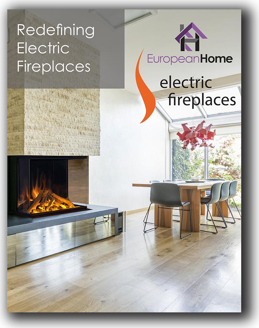 Electric Brochure Shadow