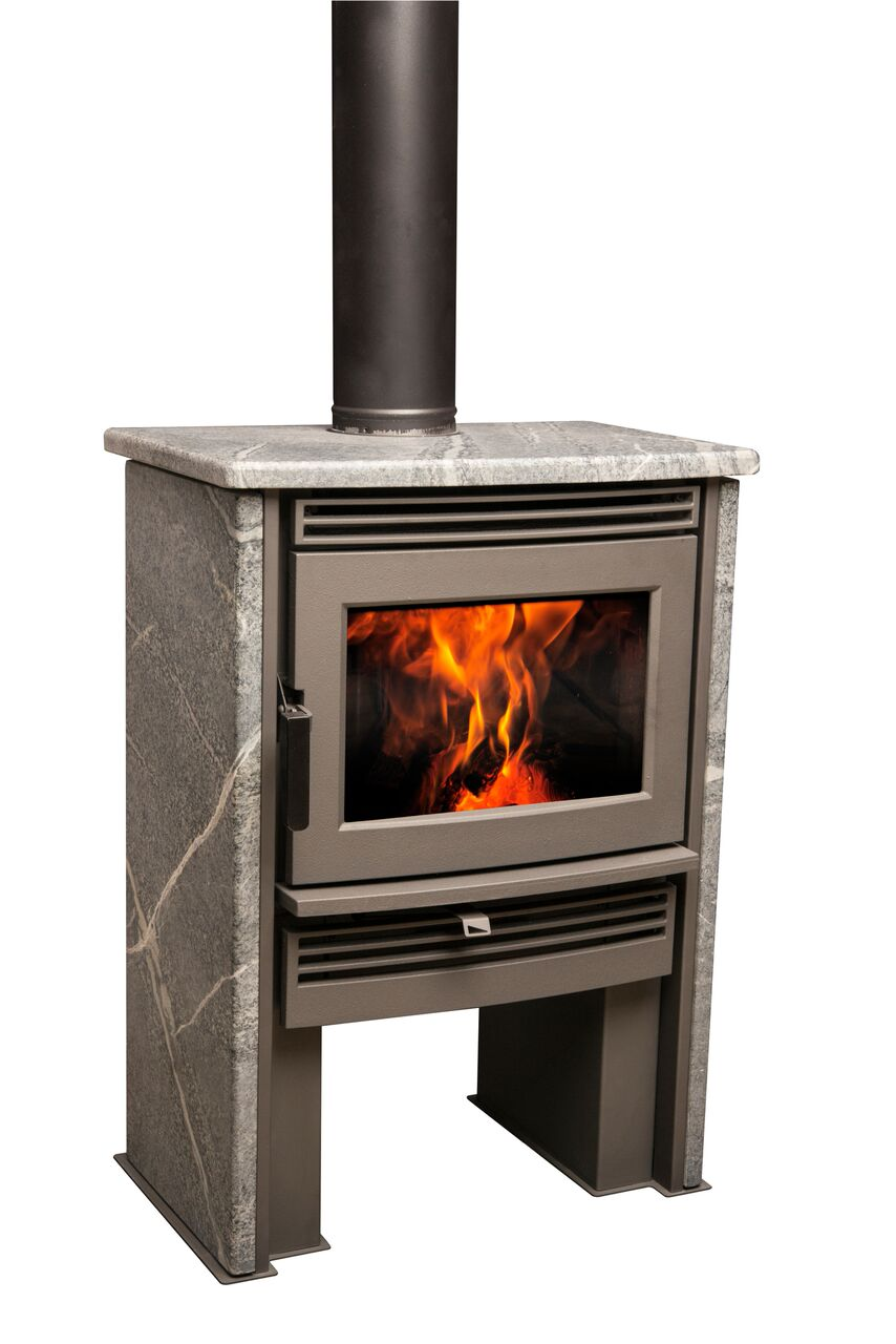 Vonderhaar Fireplace Fresh Pacific Energy Neostone 2 5 Free Standing Wood Stove