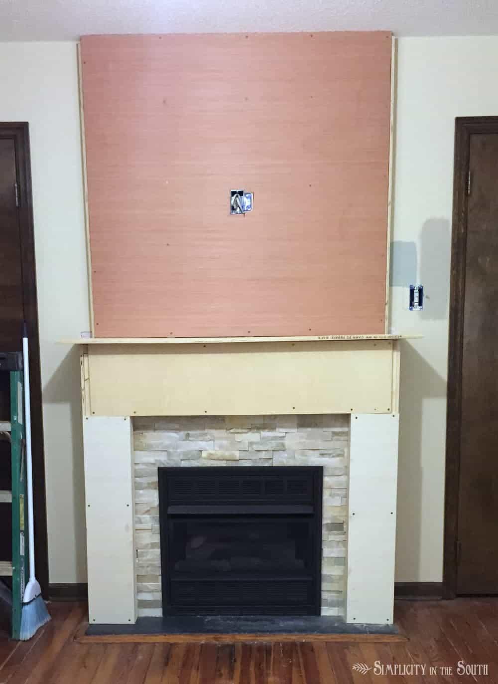 Vonderhaar Fireplace New 100 [ soap Stone Fireplace ]