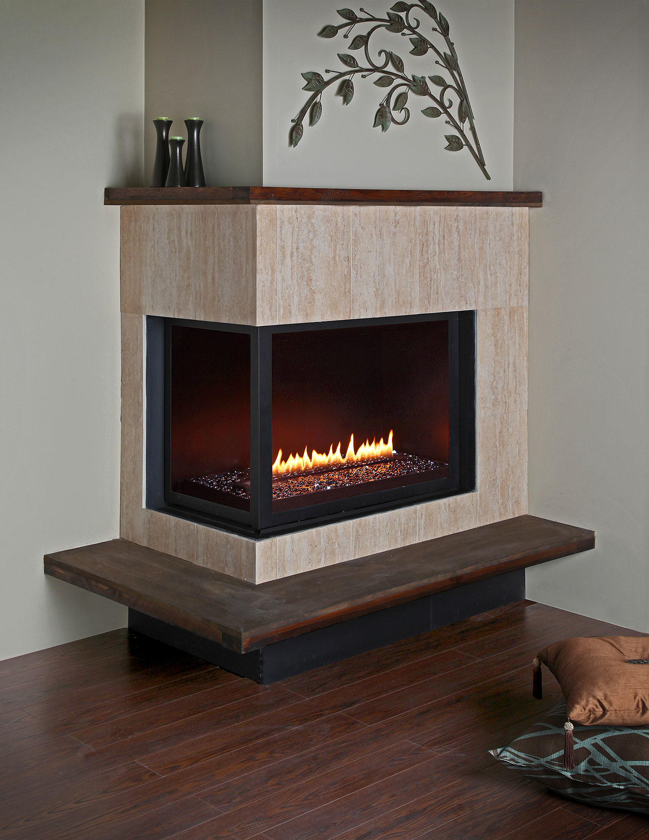 Boulevard Fireplace Best Of Montigo H Series Corner — the Fireplace Specialist
