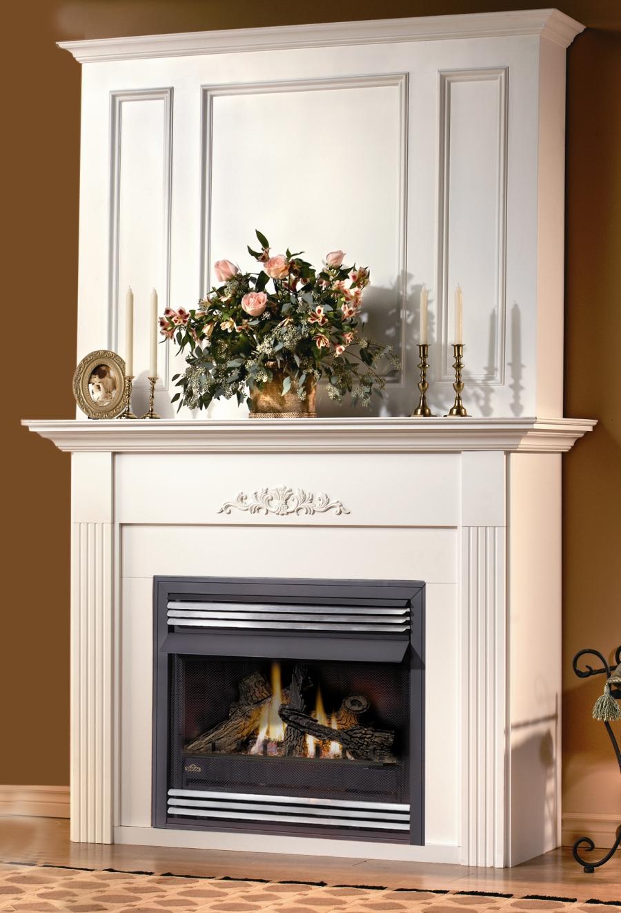 napoleon gvf36 vent free gas fireplace 76