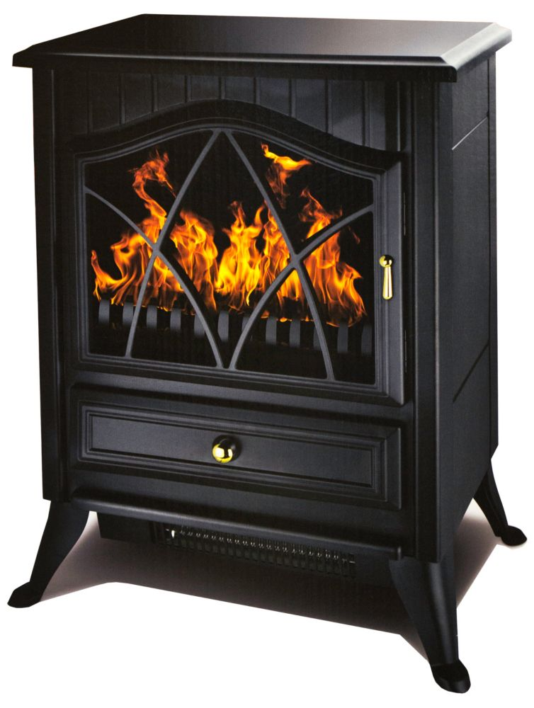 Charm Glow Electric Fireplace Beautiful Classic Floor Standing Electic Fireplace