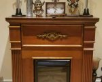 81 Inspirational Charm Glow Electric Fireplace