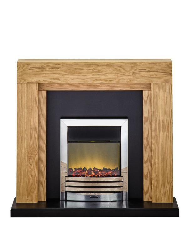 Charm Glow Electric Fireplace New Adam Fires & Fireplaces Montana Electric Fireplace Suite
