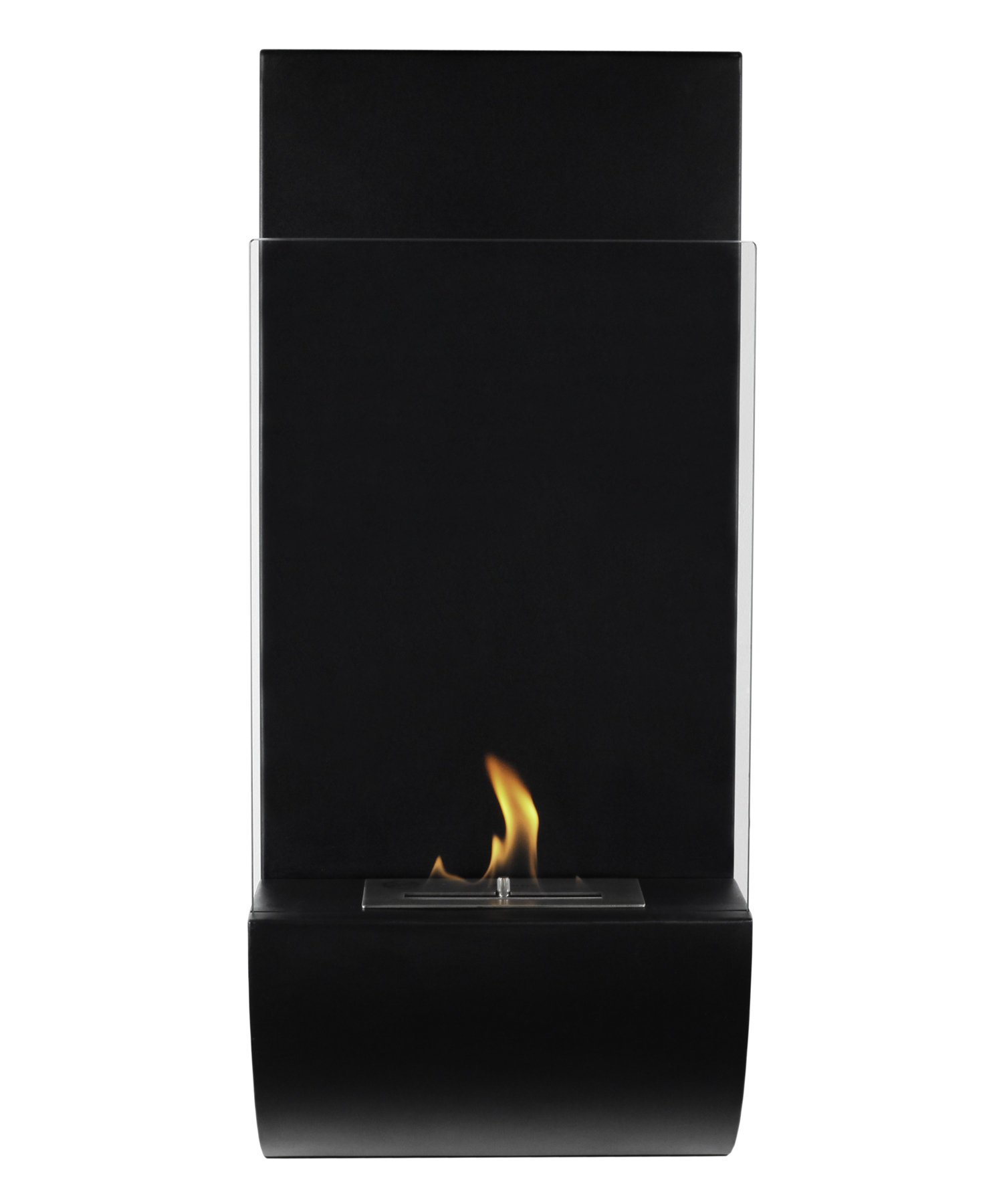 Ethanol Wall Mounted Fireplace Awesome torcia Wall Mounted Ethanol Fireplace