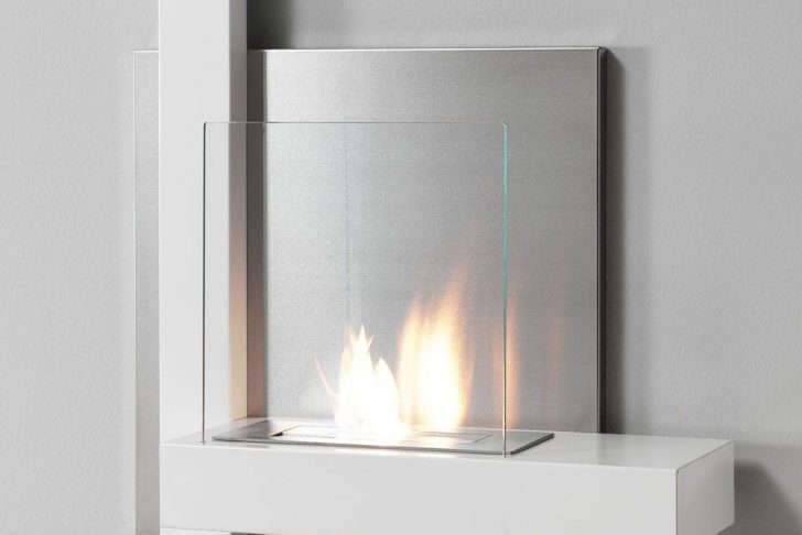 Ethanol Wall Mounted Fireplace Lovely Wall Mount Bioethanol Fireplace White Kokka with Images