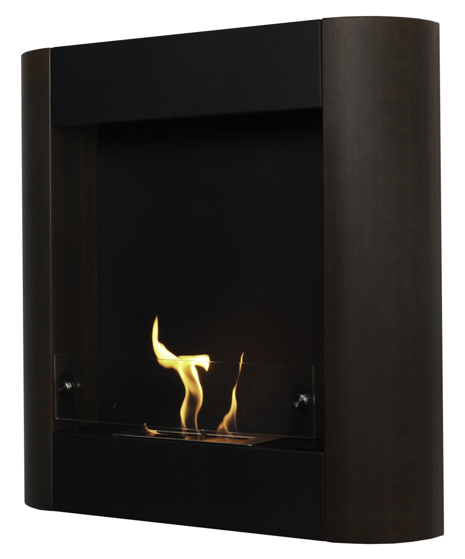 Ethanol Wall Mounted Fireplace New Focolare Muro Wall Mounted Bio Ethanol Fireplace