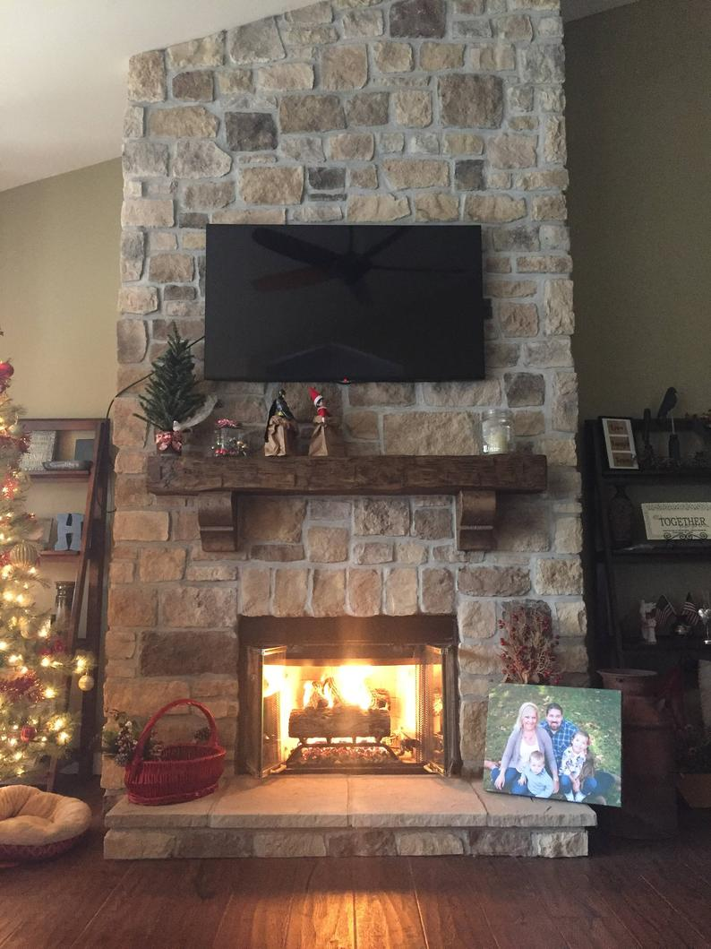 fireplace mantel with corbels custom 62 ref=shop home active 7&crt=1