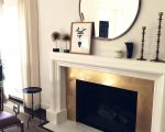71 Inspirational Fireplace Mirror