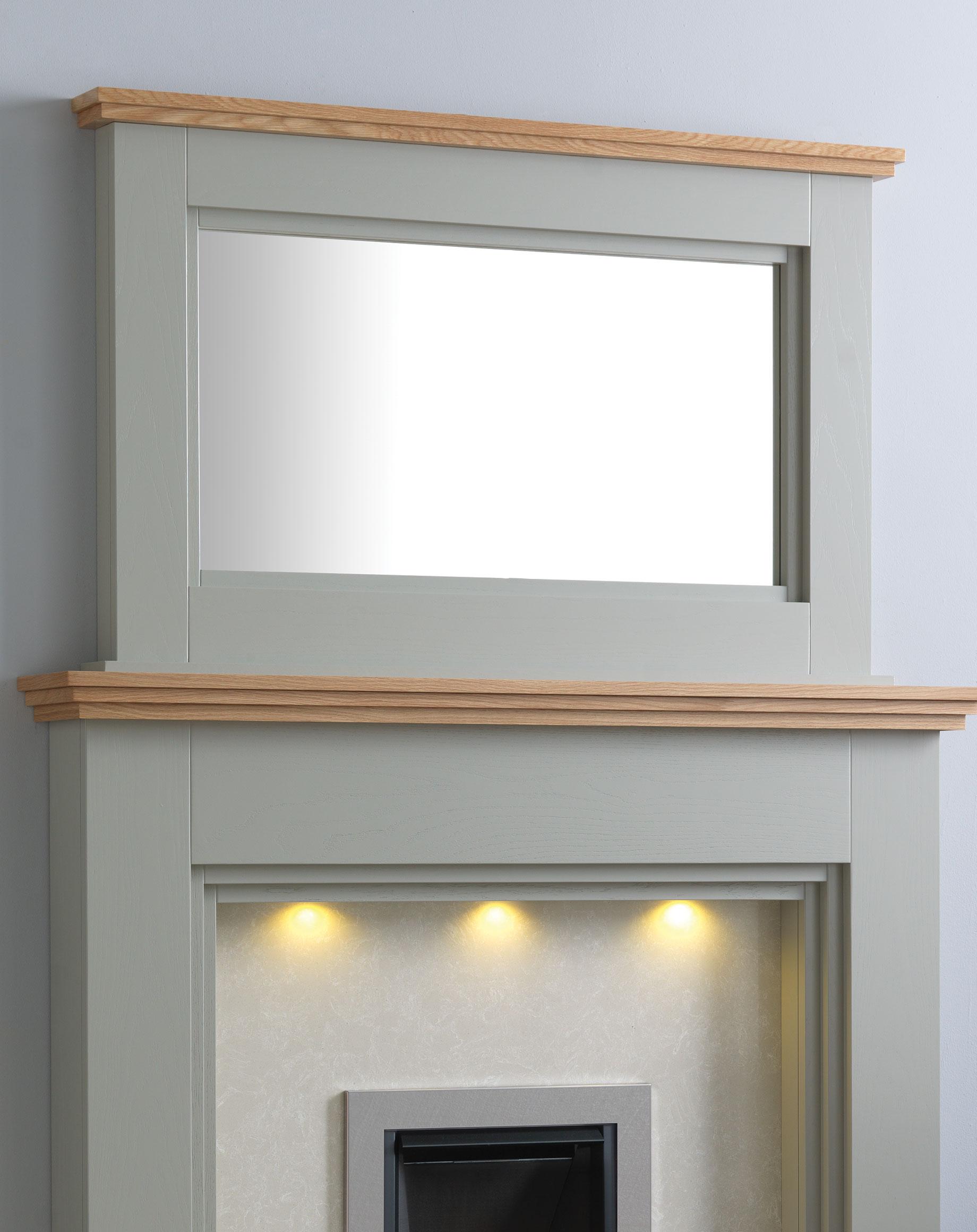 Farina Mirror large