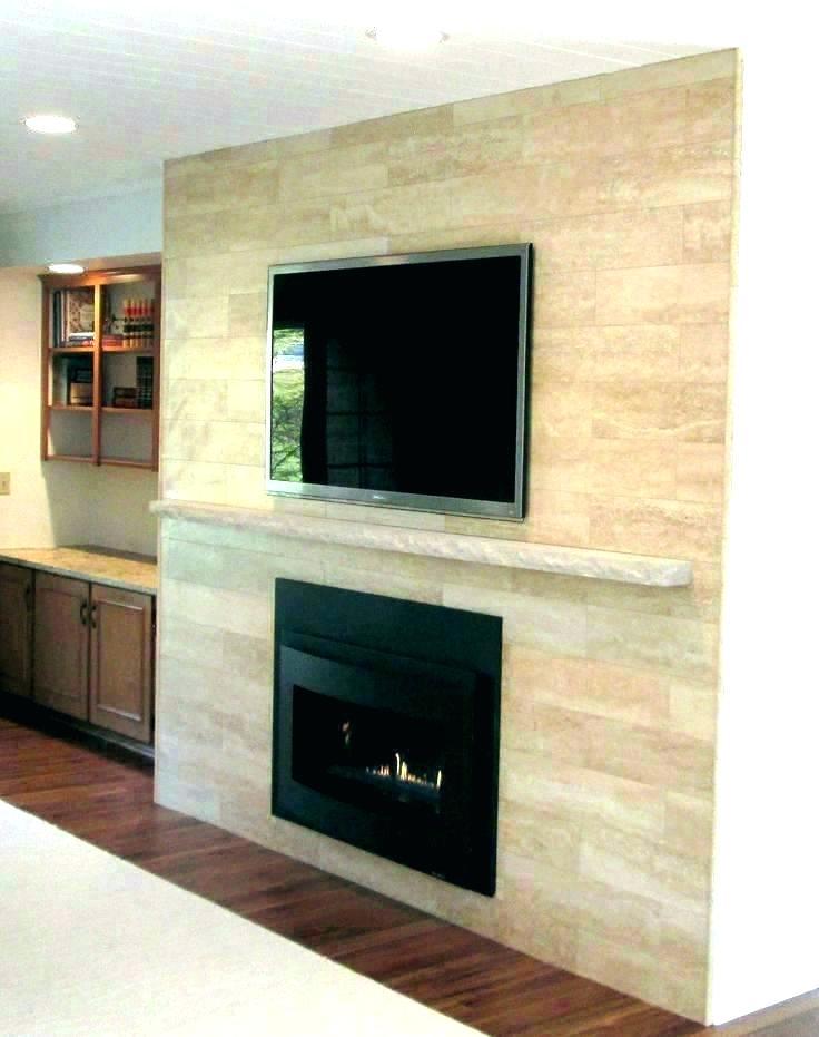 fireplace heat reflector gas log insert deflector