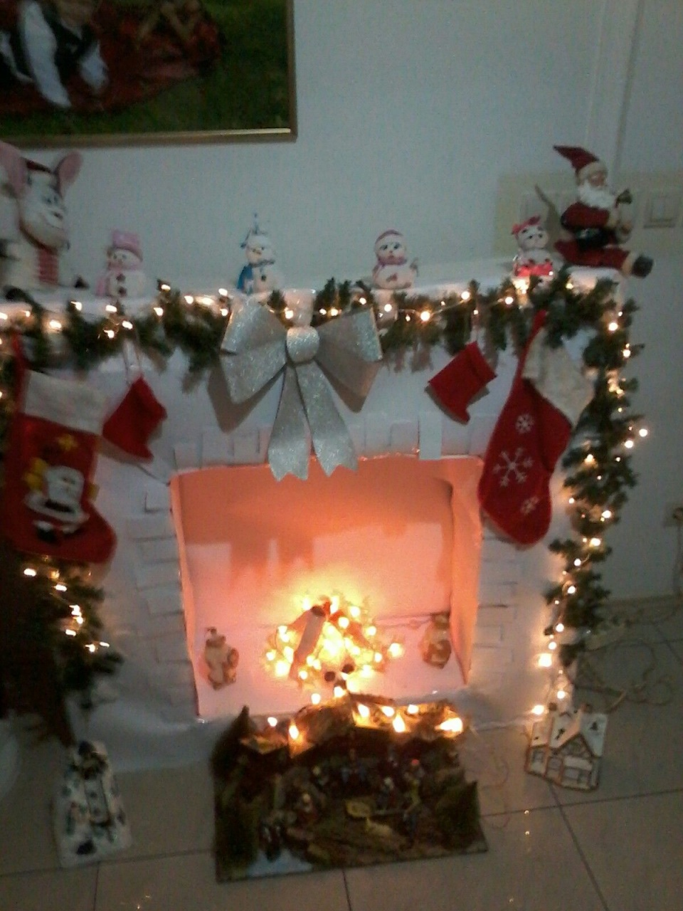 Fireplace Reflectors Lovely Princess Resort Christmas Lights – Pittsburgh Fashion Décor