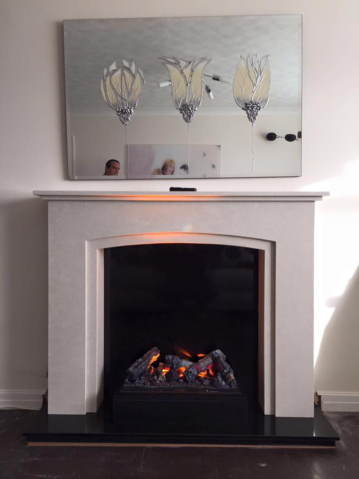 bespoke cwmbran with optimist 600 cassette electric tray