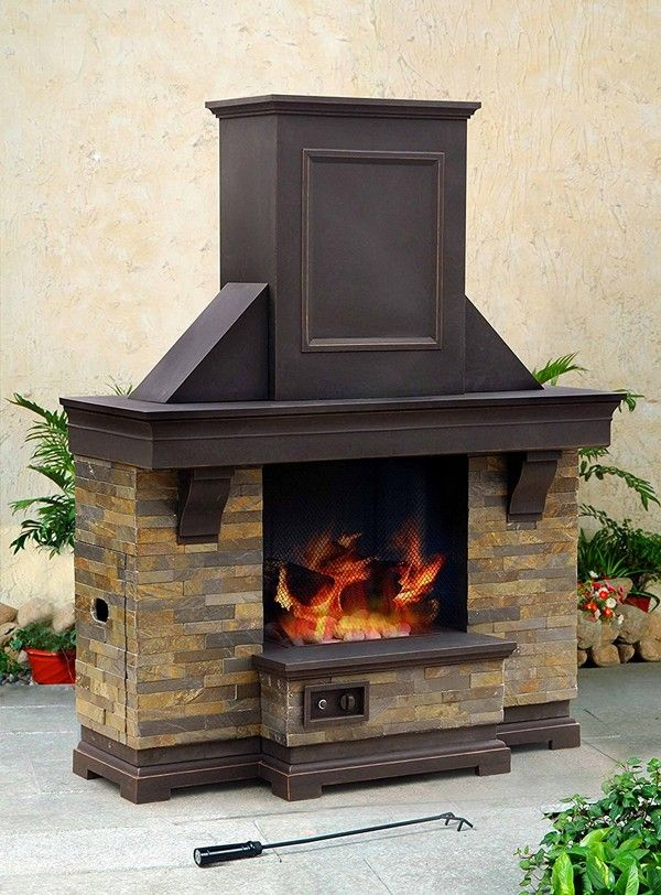 Gas Fireplace Kits Lovely Outdoor Fireplace Ideas top 10 Outdoor Fireplace Kits & Diy