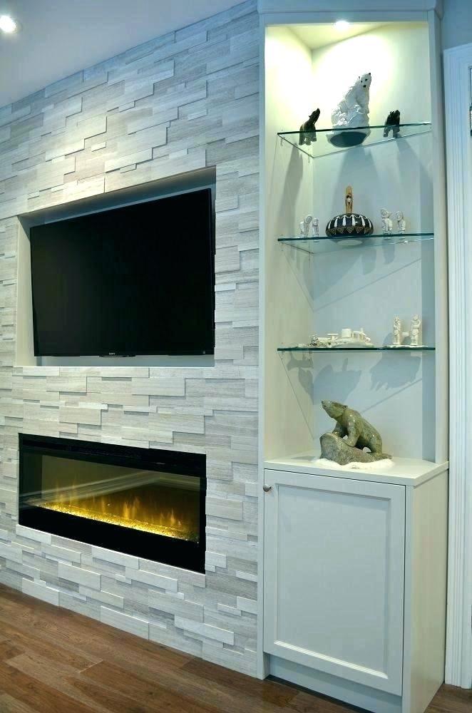 fireplace decorative glass rocks rock stones best ideas about modern stone for