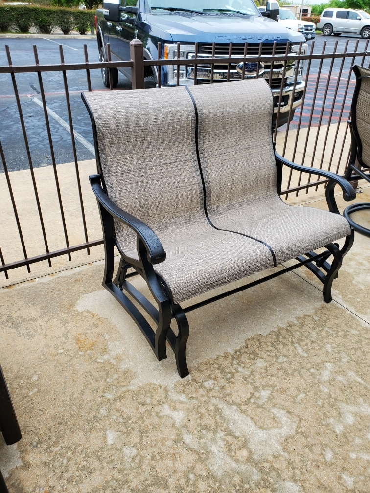 Georgetown Fireplace and Patios Luxury Clearance – Patio
