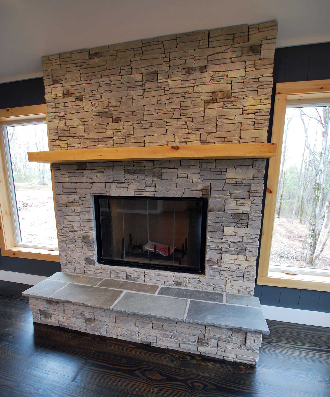 Hamilton Fireplace New Ranch 25 Features Hamilton Farmledge Fireplace with A