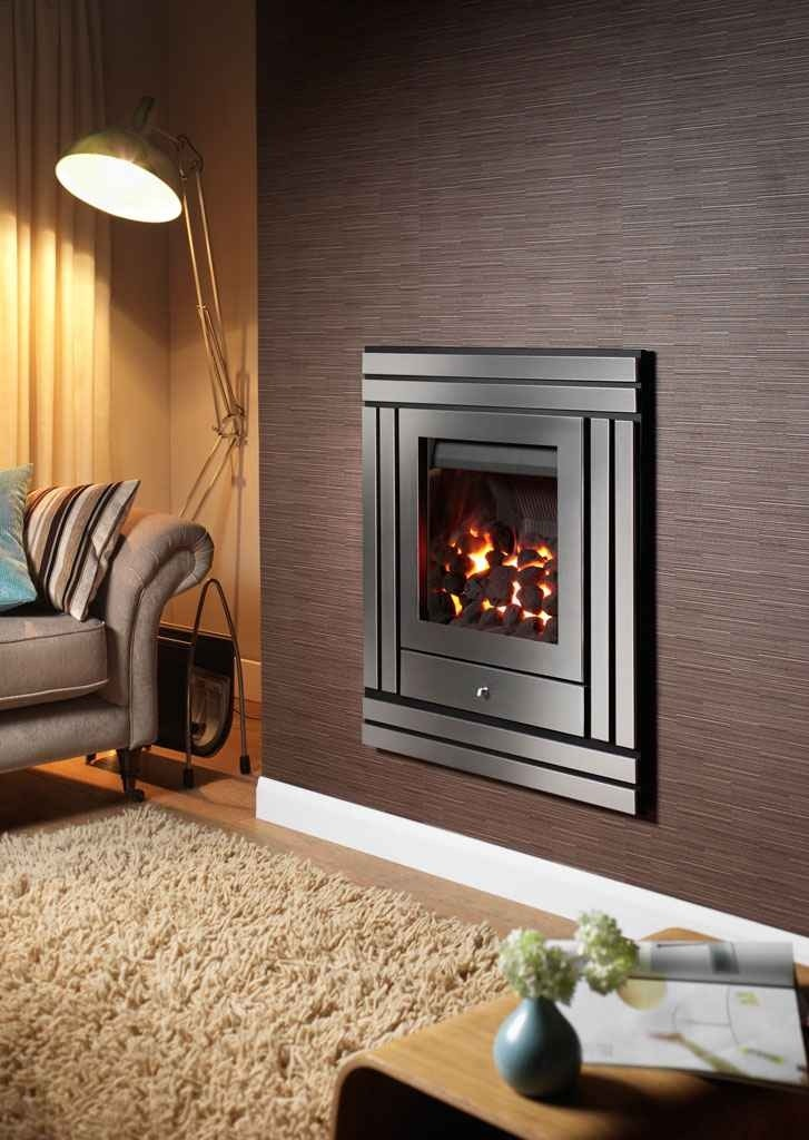 crystal fires option 5 hole in the wall gas fire