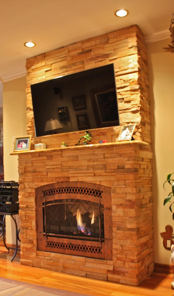 In Wall Gas Fireplace Inspirational Recent Installations – Gas Fireplaces