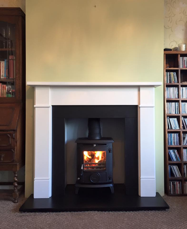 Norwood Fireplace Fresh Stoves with Surrounds Install My Fireplace